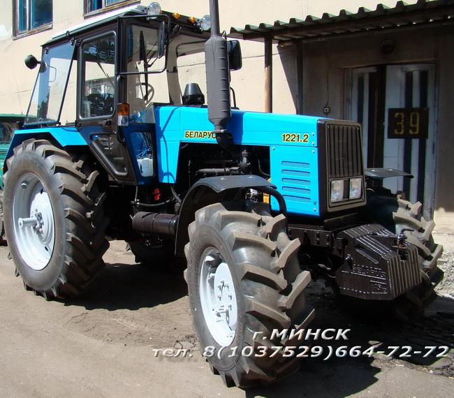Русский трактор: Картинки трактора мтз 82