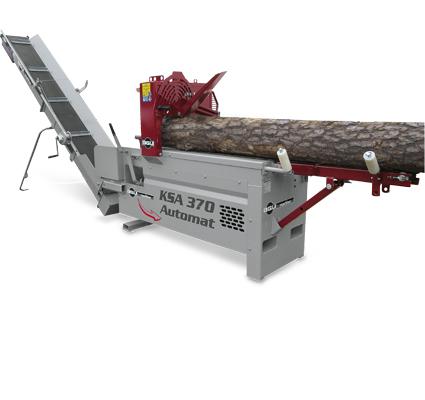 Станок для распиловки бревен на дрова