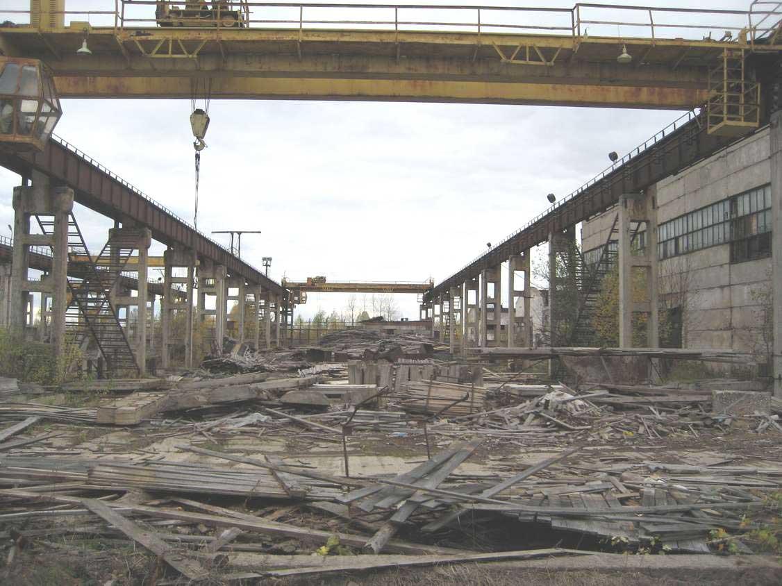 Заводы жби в кирове плиты бетонные дорожные спб