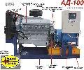 Дизель-генераторные установки (ДГУ) ДГУ-100 (100 квт) используют для...