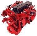 Дизельный двигатель Каменс на Газель - Cummins ISF 2,8, объемом 2,8 литра, мощностью 120 л.с., с средним расходом...
