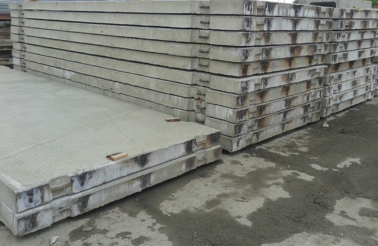 Плиты перекрытия 3х2 жби ограждения новосибирск