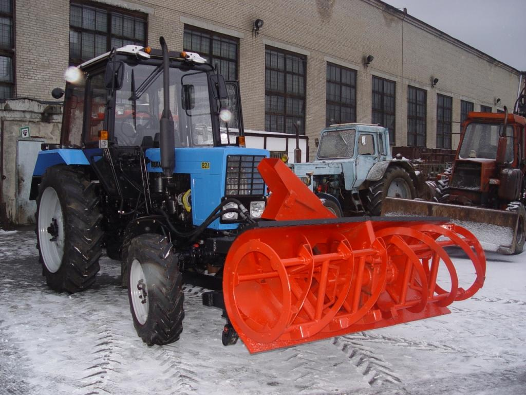 Самодельные минитрактора: как сделать мини-трактор